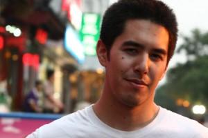 Ashton J. Liu.