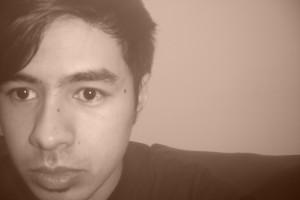 Alex Tan.