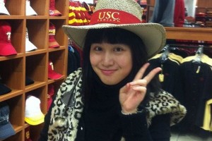 Ying Wu and Ming Qu were killed near the USC campus.